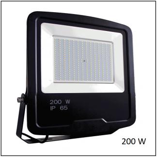 Reflector LED 200W Uso Exterior