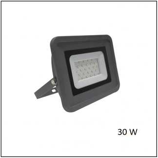 Reflector LED 30W IP65 Uso Exterior