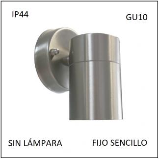 Reflector FIJO sencillo IP44