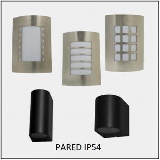 SOBREPONER PARED EXTERIOR IP44