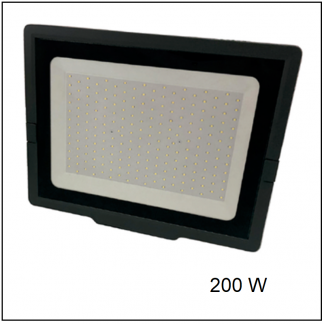 Reflector Led 200W IP65